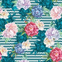 Repeat, Chevron, Royalty, Sea, Quilts, Flowers, Pattern, Instagram, Design