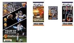 FireFan Mobile Sports App: TEAM -UP for a cause http://blacktiemagazine.com/featured_foundations/firefan.htm