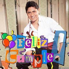 #HappyBirthday .. Te deseo lo mejor... .. #1 que Dios te cuide siempre! que sigas siendo tan buen ser humano como siempre... todos tus deseos se hagan realidad en la Paz del Señor y en su Misericordia.. que tengas tantos éxitos como tu corazón desee.. y que sobre todos vivas en el gozo que solo se conoce con el amor de Dios... FELIZ CUMPLEAÑOS Y MUCHISIMOS Años MASSS.. #Vallenato #Colombia #RobertoCarlos #robertocarloscujia  Roberto Carlos / @robecarloscujia by sitio_musical