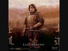 THE LAST SAMURAI THEME SONG