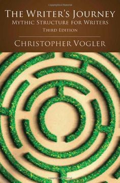 The Writers Journey: Mythic Structure for Writers, 3rd Edition by Christopher Vogler, Amazon- $20.21
