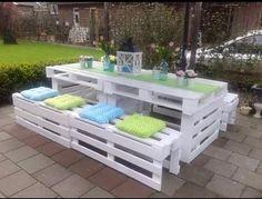 zahradní-nábytek-z-palet-jídelní-sestava.jpg (640×487)