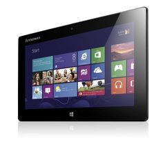 Lenovo Miix: Windows 8 Tablet Price, Specs, Specifications, Features