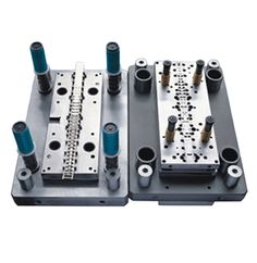 Auto Part Car Sheet Metal Stamping Die (Model: Plastic Components, Computer Equipment, Precision Tools, Mould Design, Electronic Parts, Electrical Appliances, Dongguan, Sheet Metal, Metal Stamping