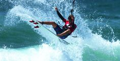 Since its inception 3 years ago, the KSP World Pro Tour has captivated kitesurfers around the world. Now the tour needs your help and support to survive! Surf Pro, Great White Attack, Kitesurfing, South Africa, Competition, Survival, Around The Worlds, Tours, Image