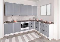 Nelko keittiöt - Juhlava