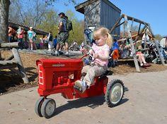 Deanna Rose Children's Farmestead