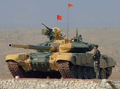 T 90  Savaş Tankı
