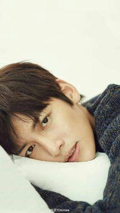 ❤❤ 지 창 욱  Ji Chang Wook ♡♡ why so handsome..