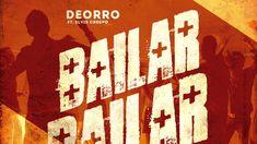 Deorro - Bailar feat. Elvis Crespo (Cover Art)