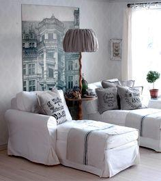 Beautiful chairs!