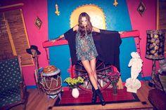 For Love and Lemons - Viva la Vida - Summer 2012