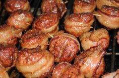 Meat Incorporated: POINK Balls!