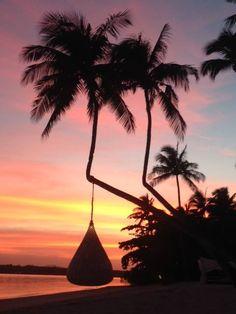 Dedon island resort à Siargao