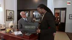 """In episode 7 of """"GQ's Most Expensive Shit"""" with 2 Chainz, Atlanta rapper Tity Boi visits David Lance & Louisiana Scotty who carries some of the most expensive suits within the fashion industry...."""