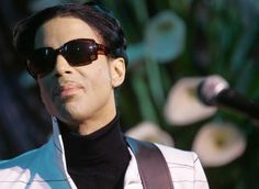 Prince - Webby Awards 2006