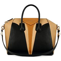 OOOK - Givenchy - Women's Accessories 2013 Spring-Summer - LOOK 25 | Lookovore featuring polyvore fashion bags handbags givenchy givenchy bags givenchy purse summer handbags givenchy handbags summer bags