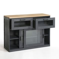 Vaisselier meuble bas, Galdor AM.PM
