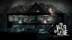 this war of mine wallpaper - Google Search