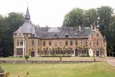 Afbeeldingsresultaat voor kasteel van groot-bijgaarden