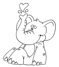 Elefante Dustin Pike