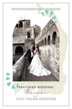 """Through Italy Italian Weddings your wedding will be planned and organised with your vision, your style, your traditions and your unique way of celebrating using their """"Made in Italy"""" know-how. Wedding Planner, Destination Wedding, Wedding Venues, Italian Weddings, Wedding Abroad, Planning And Organizing, Italy Wedding, Big Day, Wedding Bands"""