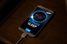 Help find a cure for Alzheimer's and cancer with the Power Sleep app.  The app is completely free to use and can be found in the Samsung app store as well as from Google Play. The app is not able to access any personal data from the phone, it is only using the unused computing power to do help scientists work toward a cure for Alzheimer's and cancer.