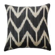 Inca Pillow, Gray