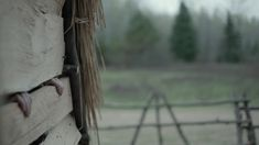 """""""Things get more and more terrifying in the new trailer for The Witch, Robert Eggers' acclaimed horror film which tells the intimate and riveting story of one family's frightful unraveling in the New. The Witch Movie, She's A Witch, The Witch 2016, Hunter's Mark, The Vvitch, Hunger Games Fandom, Witch Trials, Witch Aesthetic, Landscape Pictures"""