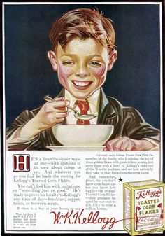 Creepy Vintage Ads | Leave a Reply Cancel reply