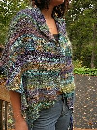 Ravelry: SCotian Meadows pattern by Jane Thornley
