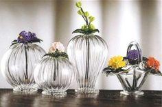 Murano Perfume Bottles by charity