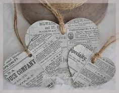 knutselen met kranten - Google zoeken