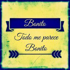 Bonito #quote #cita #love #music #pretty
