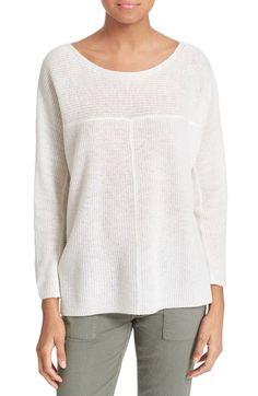 JOIE 'Seda' Cashmere Sweater. #joie #cloth #