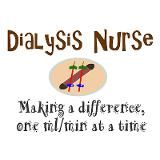Dialysis my true love in nursing!