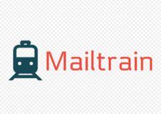 Mailtrain -Best Self hosted newsletter app