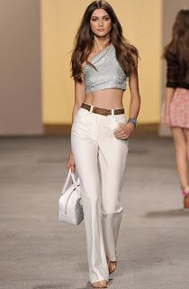 The Styles Meow: Spring/Summer 2011 Trends!