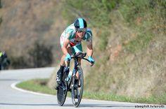 2014 road-cycling-world-championships - 4th Vasil Kiryienka (Belarus) + 47.92