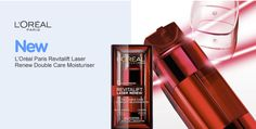LOREAL REVITALIFT LASER X3 DOUBLE SOIN NEW