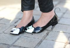 Chaussures - souris - Mickey Partenariat Castelbajac et Mellow Yellow
