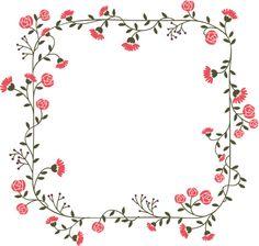 タイトル『Spring Frame - b2e18』のスマホ用無料壁紙です。関連キーワード:「フレイム」「自然」「文字」「デザイン」「カラフル」「模様」。