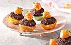 Zajímavé! Mini Cupcakes, Food, Essen, Meals, Yemek, Eten