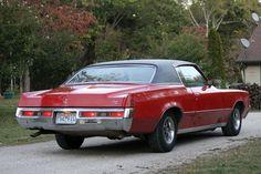 1972 Pontiac Grand Prix | 1972 Pontiac Grand Prix - Overview - CarGurus