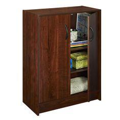 Ikea schrank brimnes  BRIMNES Schrank mit Türen, Glas, weiß | Ikea, Schränkchen und Türen