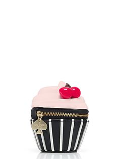 magnolia bakery cupcake coin purse - kate spade new york