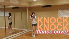 TWICE (트와이스) - KNOCK KNOCK DANCE COVER