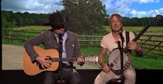 "Watch the hilarious video from the new country duo ""FML""."