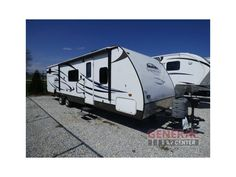 Check out this 2011 Crossroads Rv Sunset Trail ST31KS listing in North Canton, OH 44720 on RVtrader.com. It is a Travel Trailer and is for sale at $17997.
