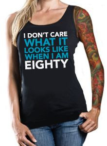 """Eighty's"" Women's Tank Top 